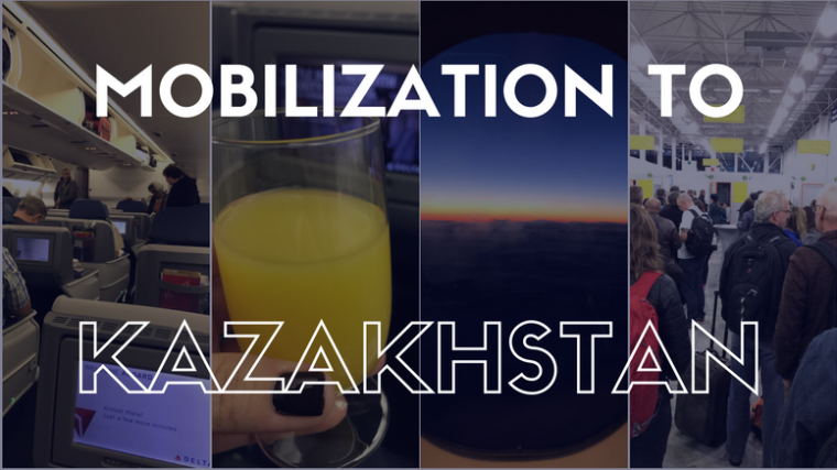 mobilization to kazakhstan